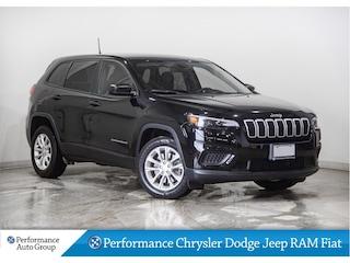 2019 Jeep Cherokee Sport FWD * Bluetooth * Backup Camera * Demo Unit SUV
