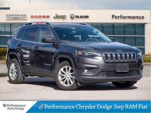 2019 Jeep Cherokee *North * FWD* SUV