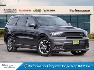 2019 Dodge Durango *R/T * AWD * Hemi * Sunroof * Navigation* SUV