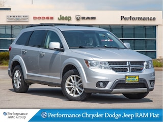 2014 Dodge Journey SXT * V6 * Alloy Wheels SUV