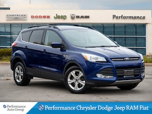 2014 Ford Escape *FWD * Heated Seats * NAV* SUV