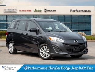 2017 Mazda Mazda5 *GS * Bluetooth*