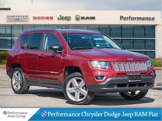 2014 Jeep Compass High Altitude Edition * Sunroof SUV