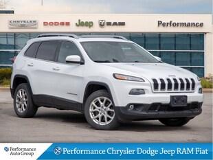 2014 Jeep Cherokee *North * Remote Start * Bluetooth * Sunroof* SUV