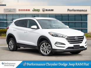 2016 Hyundai Tucson *Bluetooth * Blind Spot Monitoring * Heated Seats* SUV