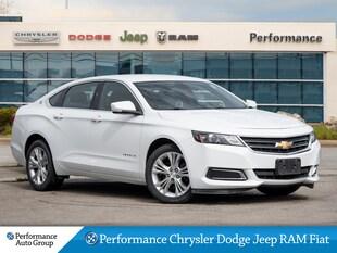 2014 Chevrolet Impala *Remote Start * Bluetooth * Alloys* Sedan