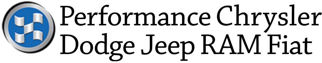 Performance Chrysler Dodge Jeep RAM Fiat