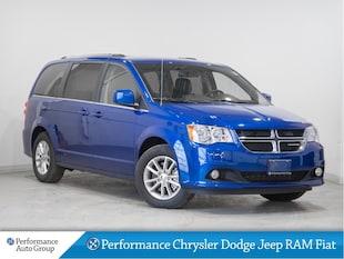 2018 Dodge Grand Caravan SXT Premium Plus * Full STONGO * Demo Unit Van