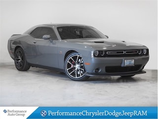 2018 Dodge Challenger R/T 392 * Scat Pack * 6 Speed Coupe