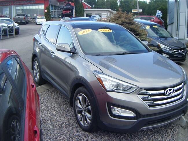 2013 Hyundai Santa Fe Sport 2.0T SE - Financement À Partir DE 2, 99% VUS