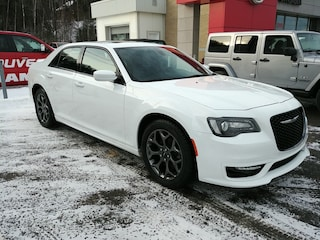 2017 Chrysler 300 S AWD S AWD Berline