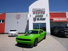 2017 Dodge Challenger 2dr Cpe Scat Pack Shaker Coupé