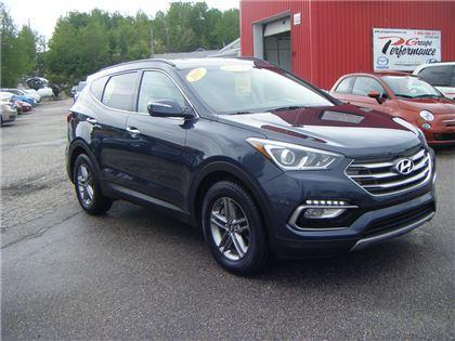 2017 Hyundai Santa Fe Sport Premium - Financement À Partir DE 2,99% VUS