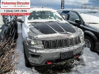 2019 Jeep Grand Cherokee PANORAMIC SUNROOF TOW PKG LANE ASSIST ADAPTIVE CRU SUV