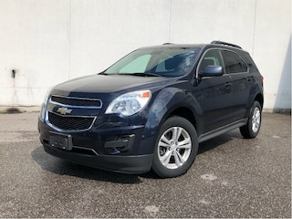 2015 Chevrolet Equinox POWER SUNROOF REAR CAMERA HEATED SEATS  SUV