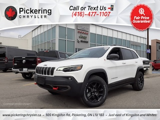 2020 Jeep Cherokee TECH GROUP NAVI TOW PKG SELF PARK BLIND SPOT DETEC SUV