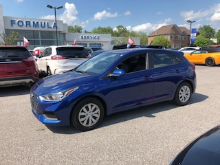 2020 Hyundai Accent Essential w/Comfort Package - Like Brand NEW!Pleas