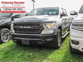 2019 Ram All-New 1500 CREW CAB 6 FOOT BOX HEMI 8 SPEED BLUETOOTH REAR CA  Truck Crew Cab