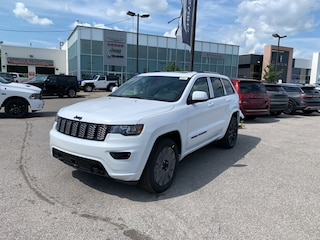 2020 Jeep Grand Cherokee POWER SUNROOF PROTECH GROUP HEATED SEATS HEATED WH SUV