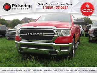 2019 Ram All-New 1500 CREW CAB NEW DESIGN 6FOOT BED REAR CAM ALLOY WHEEL Truck Crew Cab