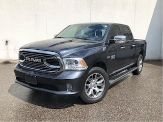 2017 Ram 1500 Limited Truck