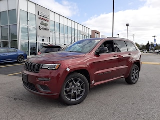 2020 Jeep Grand Cherokee PANOROOF NAVI BLIND SPOT DETECTION V6 SUV