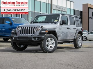 2018 Jeep All-New Wrangler TECH GROUP REAR CAMERA BLUETOOTH CONVIENCE GROUP SUV