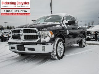 2019 Ram 1500 Classic 4X4 V6 8 SPEED TRANSMISSION REAR CAMERA Truck Quad Cab