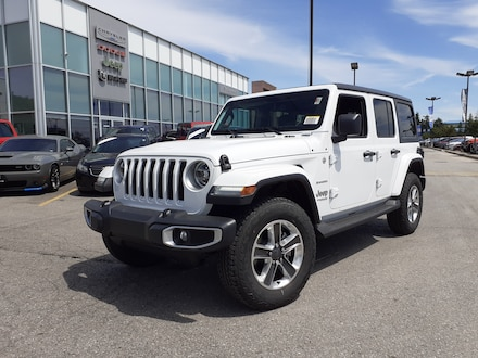 2020 Jeep Wrangler NAVI COLD WEATHER GROUP LED LIGHTS SUV