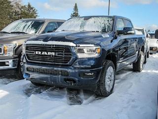 2019 Ram 1500 North Edition Camion cabine Crew