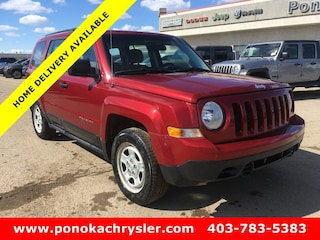 2014 Jeep Patriot Sport/North SUV