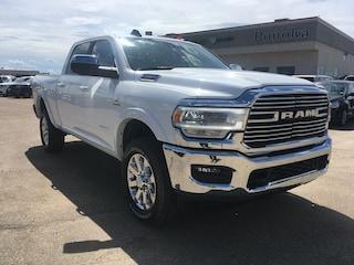 2019 Ram 2500 Laramie Laramie 4x4 Crew Cab 64 Box