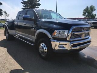 2013 Ram 3500 Laramie Truck Mega Cab