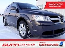 2014 Dodge Journey CVP/SE Plus SUV