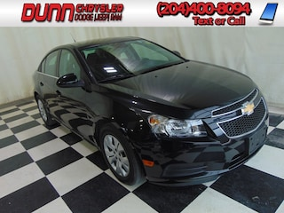 2014 Chevrolet Cruze LT * Bluetooth * Remote Start * Sedan