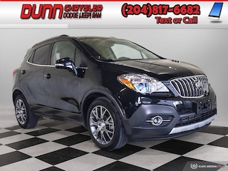 2016 Buick Encore * Sport Touring FWD * Side Blind Zone Alert * SUV