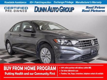 2019 Volkswagen Jetta Comfortline   Heated Seats   Backup CAM Sedan