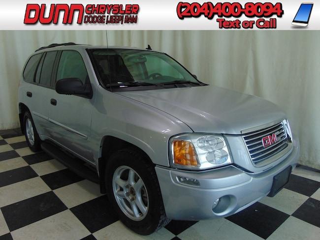 2009 GMC Envoy * SLE 4x4 * Sunroof * Premium Sound * SUV