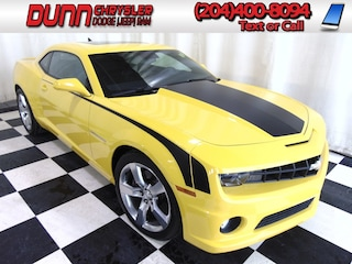 2010 Chevrolet Camaro * 2SS Coupe * 400 HP 6.2L V8 * Leather * Coupe