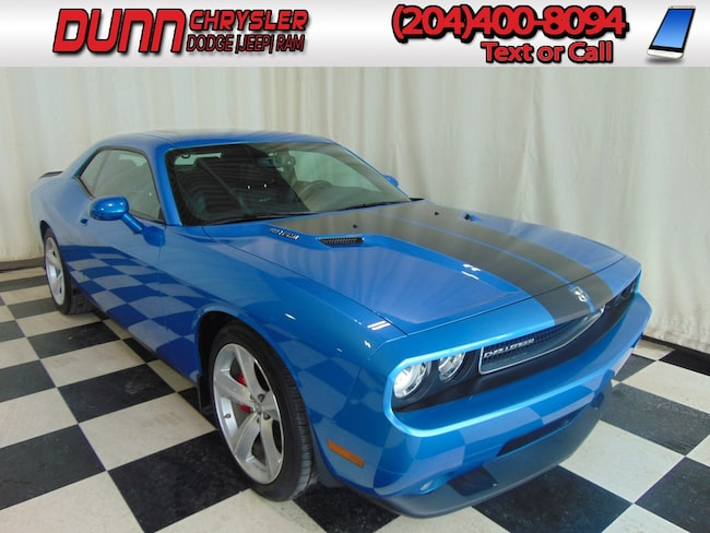 2009 Dodge Challenger * SRT8 Coupe * NAV * Leather * Coupe