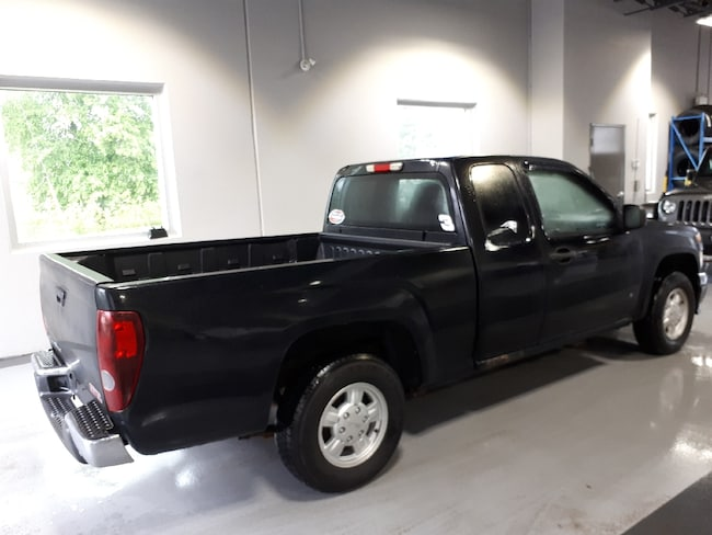 Used 2007 gmc canyon sl as is for sale falmouth ns vin 2007 gmc canyon sl as is truck extended cab publicscrutiny Image collections