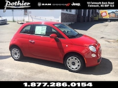 2017 FIAT 500 Pop Hatchback 3C3CFFAR3HT704594