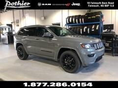 2020 Jeep Grand Cherokee Altitude SUV 1C4RJFAG3LC408787