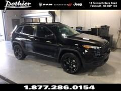2018 Jeep Cherokee Altitude SUV 1C4PJMAB2JD581126