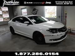 2015 Chrysler 200 S | LEATHER | REAR CAMERA | 8.4 TOUCHSCREEN | Sedan 1C3CCCDG9FN511185