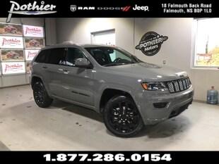 2020 Jeep Grand Cherokee Altitude SUV 1C4RJFAG8LC189664