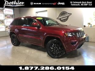 2020 Jeep Grand Cherokee Altitude SUV 1C4RJFAG2LC157924