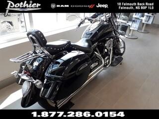 2005 Yamaha Silverado FACTORY PARTS INCLUDED Motorcycle