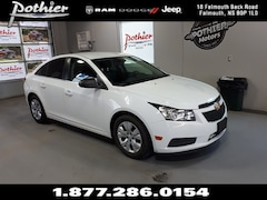 2012 Chevrolet Cruze LS | 6 SPEED MANUAL | TINTED GLASS | KEYLESS | Berline 1G1PD5SH9C7347706
