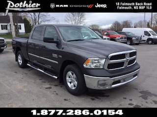 2017 Ram 1500 4X2 | CLOTH | HEATED MIRRORS| REAR CAMERA | Truck Crew Cab